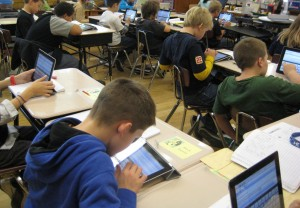 iPad Writers