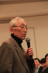 Alumni Reunion, Class of 1989, Hirosaki Highschool