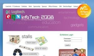 CAN Info Tech 2008