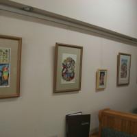 """Exhibition, """"Age Now Past of Tsugaru Area"""""""