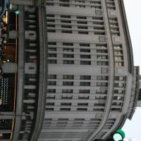 Ginza, 3rd, May, 2007