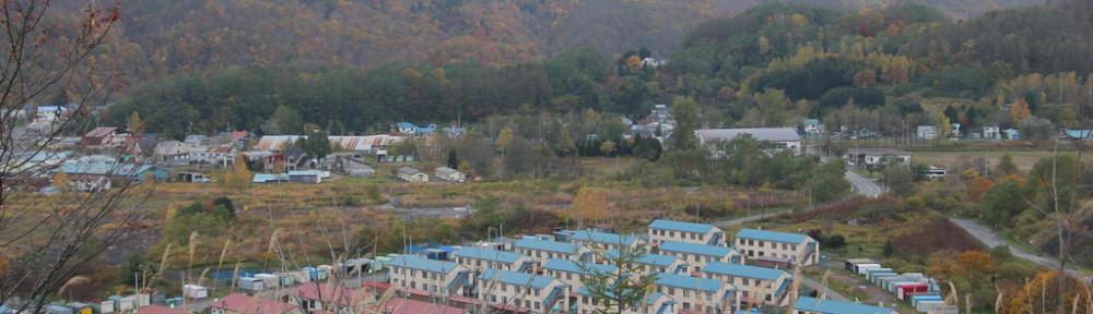Hokkaido Photowalk Yubari 20111016