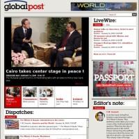 Home | GlobalPost