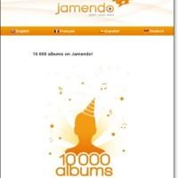 Jamendo Blog » Blog Archive » 10 000 albums on Jamendo!