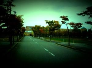 KEIWA College