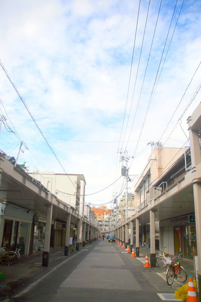 Kami Furumachi, Niigata