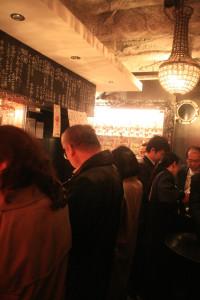 """""""Kariho"""" Sake Tasting Event in Kichijoji"""