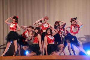 Keiwa Festival 2011 #kfes11