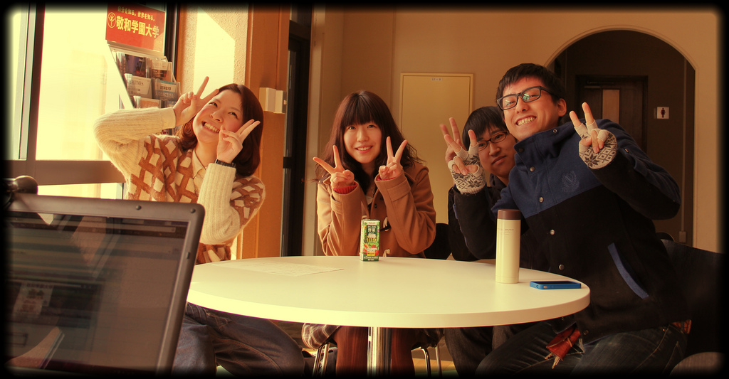 Keiwa Lunch 20110126