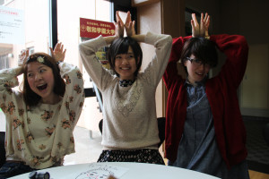 Keiwa Lunch 20120426