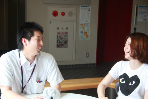 Keiwa Lunch 20120705