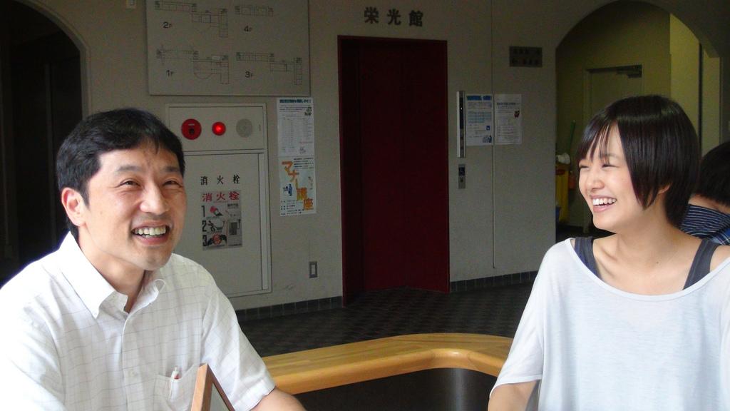 Keiwa Lunch 20120712