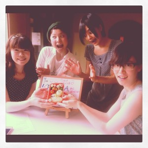 Keiwa Lunch 20120726 #keiwa