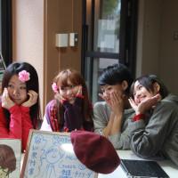 Keiwa Lunch 20121018