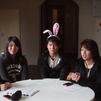 Keiwa Lunch 20121115