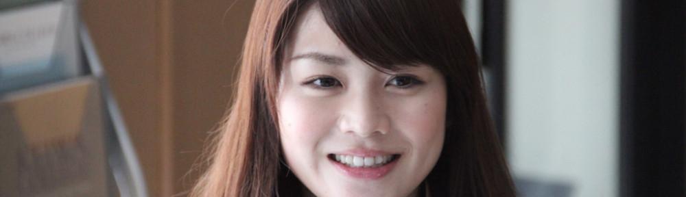 Keiwa Lunch 20130110: Miss CUT IN Campus 2012 グランプリの高井瑛子さんを迎えて