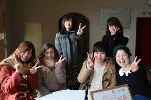 Keiwa Lunch 20130124