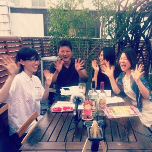 Keiwa Lunch ロックサンから配信中 #keiwa