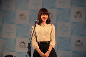 Miss Cut in Campus 20121221