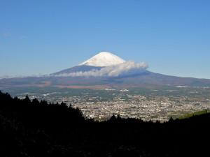 富士山 / Mt. Fuji