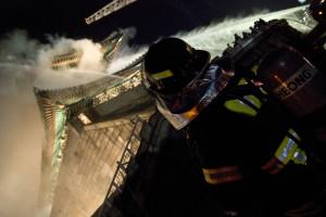 Namdaemun Fire