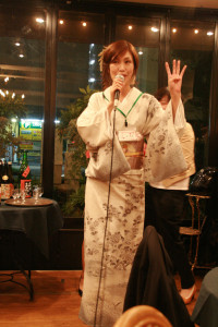 Niigata Bijo / 新潟美醸 1st Anniversary Party 20100924