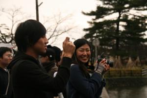 Niigata Photowalk 20091212