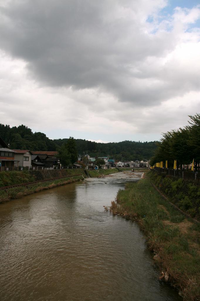 Niigata Photowalk #9 Tochio 20101016