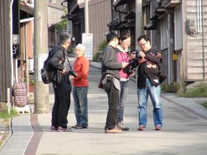 Niigata photowalk 20111113 - 1