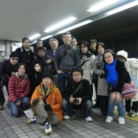 Photowalkers