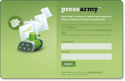 Press Army