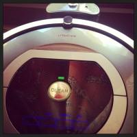 Roomba 780 活躍してます。