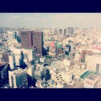 Shinjuku #tokyo