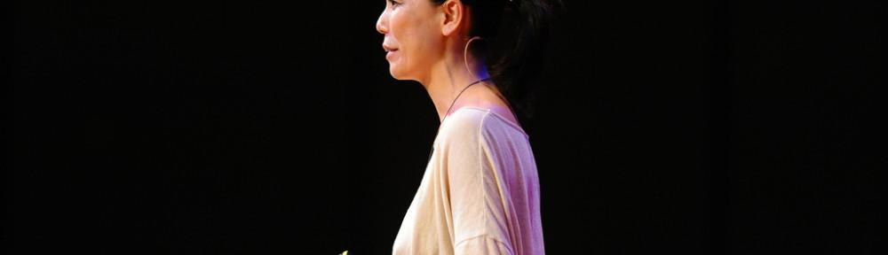 TEDx Tokyo 2012