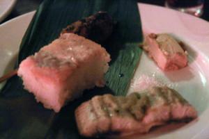 Tsumami for Sake