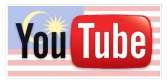 Youtube Malaysia