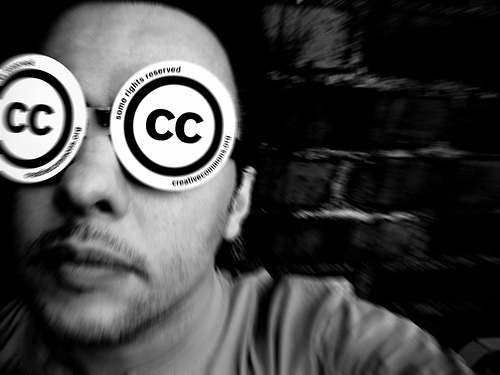 creative commons -Franz Patzig-
