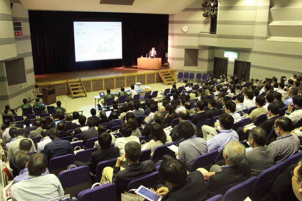 情報セキュリティワークショップ in 越後湯沢2012