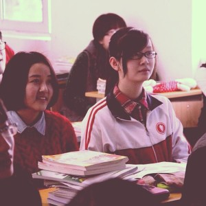 敬和学園大学説明会 in 鎮江 #zhenjiang #china #keiwa