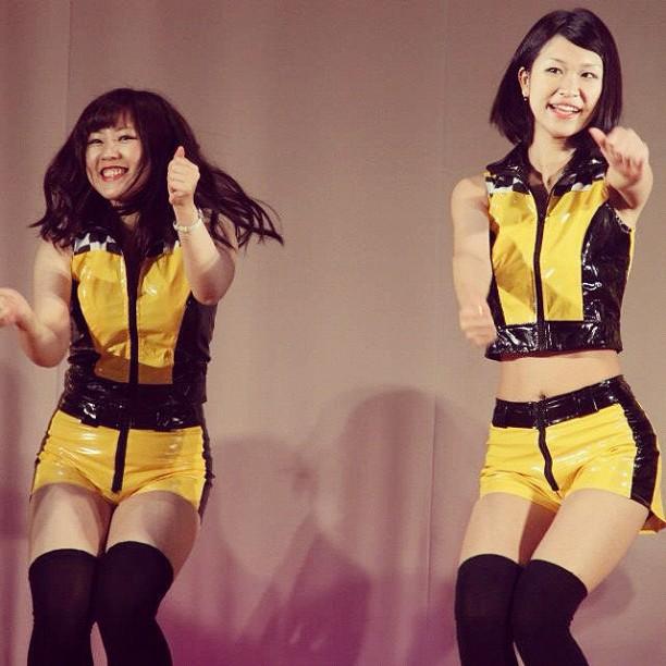 国際ダンスサークル #keiwa #kfes12