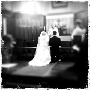shinyai's wedding