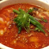 マーラー刀削麺 刀削麺酒家日本橋店 #tokyo #noodle