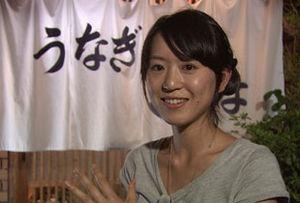 古町どんどんに古賀絵里子さん登場「番組最後の締めコメ、記憶にないことがある」