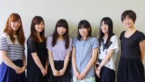 Keiwa OC女子会