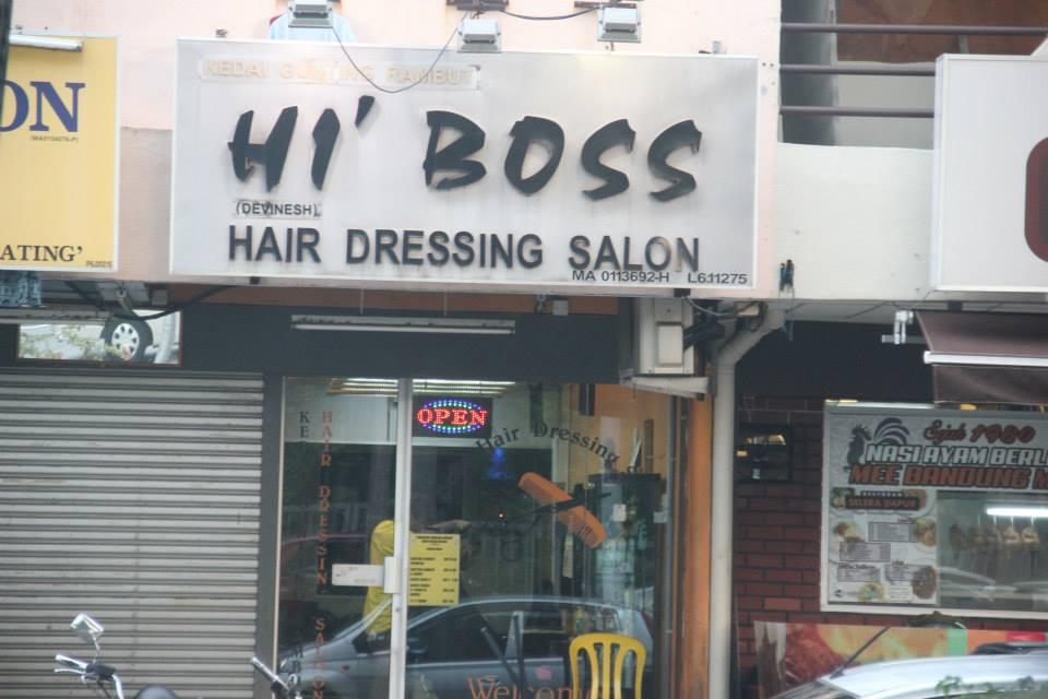 Hi' Boss