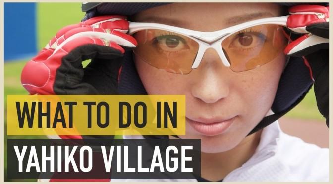 新潟観光を欧米テイストでまとめた映像「What to do in Yahiko Village | Niigata, Japan」