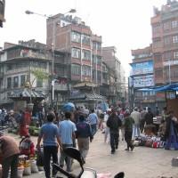 Asan Chawk, Kathmandu, Nepal