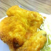 Chicken, Sekitori, Niigata