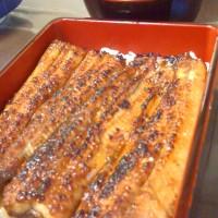 Eel Bowl Restaurant Honda, Iiyama, Nagano