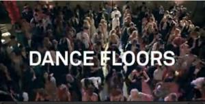 Facebook is like Dance Floors